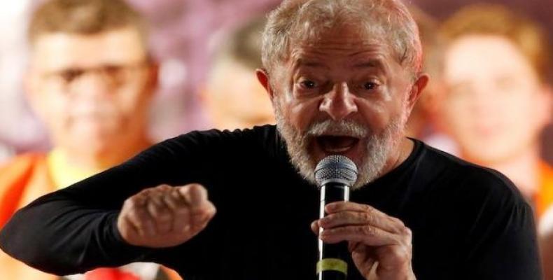 Former President Luiz Inacio Lula da Silva.  (Photo: Reuters/File Photo)