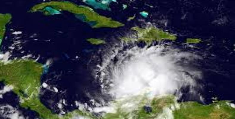 Uragana sezono en Kubo