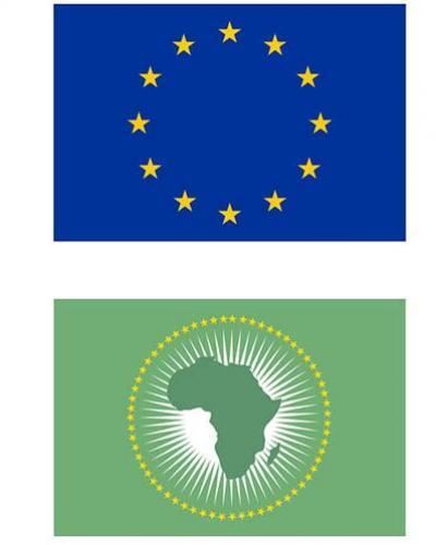 Promueven Unión Africana y Unión Europea la paz en África. Foto: PL.