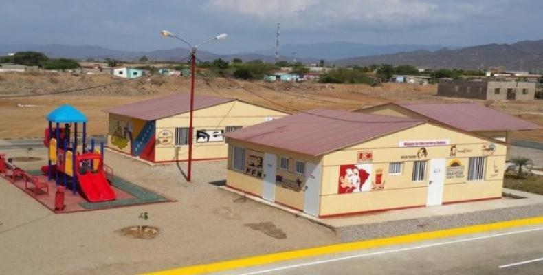 Bases de Misiones para erradicar la pobreza extrema.