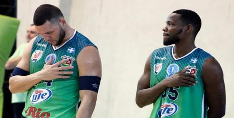 Orestes Torres y Lisván Valdés quedaron fuera del Santa Tecla, pero han rendido para sus nuevos clubes