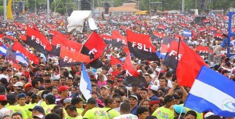 Sector de la salud en Nicaragua expone logros durante el gobierno sandinista