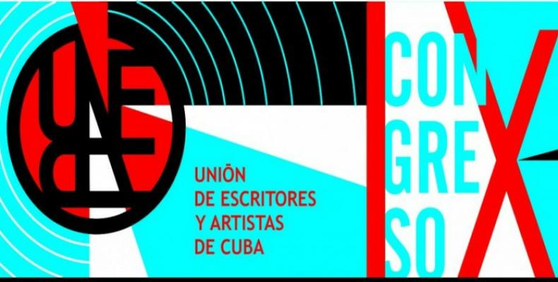 9th UNEAC Congress poster