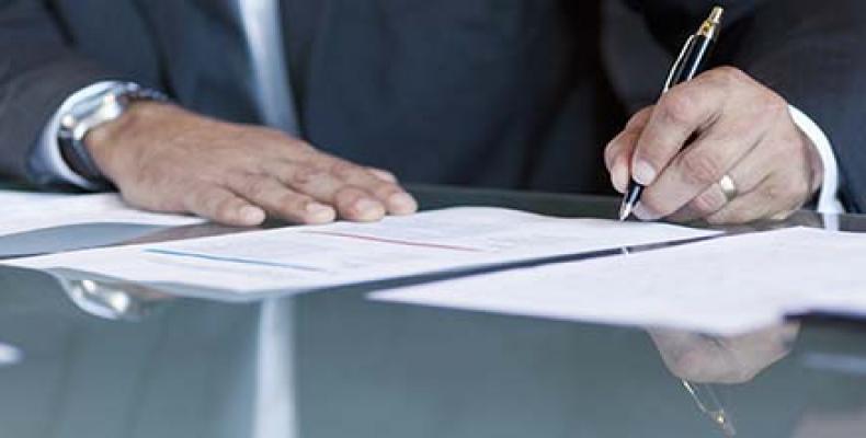 El documento facilitará el intercambio de investigadores, organización de seminarios, cursos, diplomados, artículos, textos y otros materiales. Foto: Internet