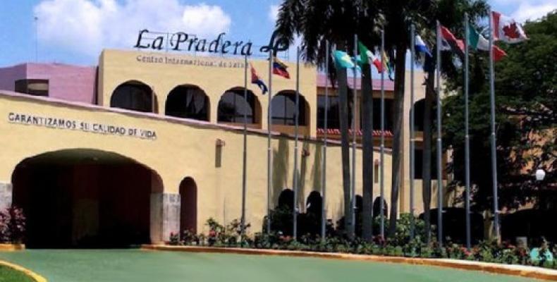 Le Centre international de Santé La Pradera accueillera la rencontre