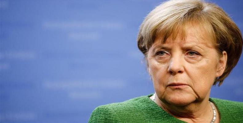 Over the past months, German Chancellor Angela Merkel has been a vocal critic of the decision by US President Donald Trump to abandon the nuclear deal with Iran