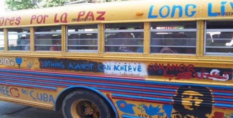 Pastores por la Paz anuncian posible visita a Cuba para julio próximo