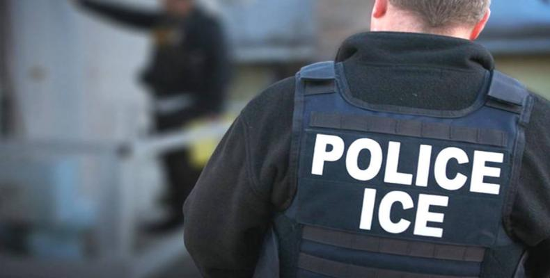 ICE arrests and deportations under Donald Trump rise in 2018
