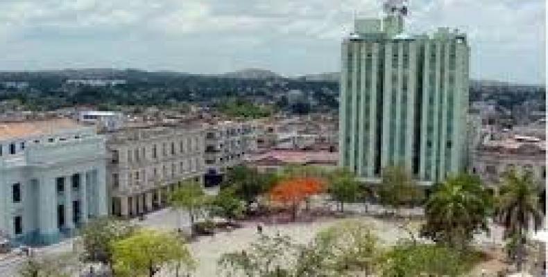 Santa Clara, capital de Villa Clara