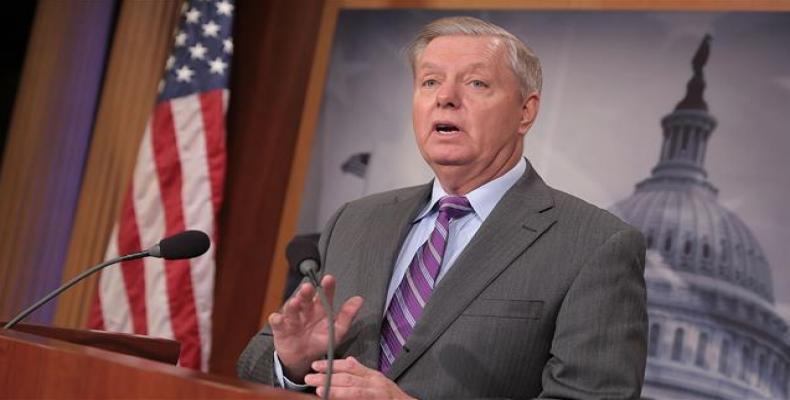 U.S. Senator Lindsey Graham