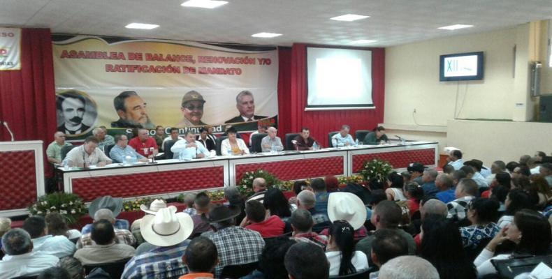Foto:Jorge Luis Moreira Massagué/ACN