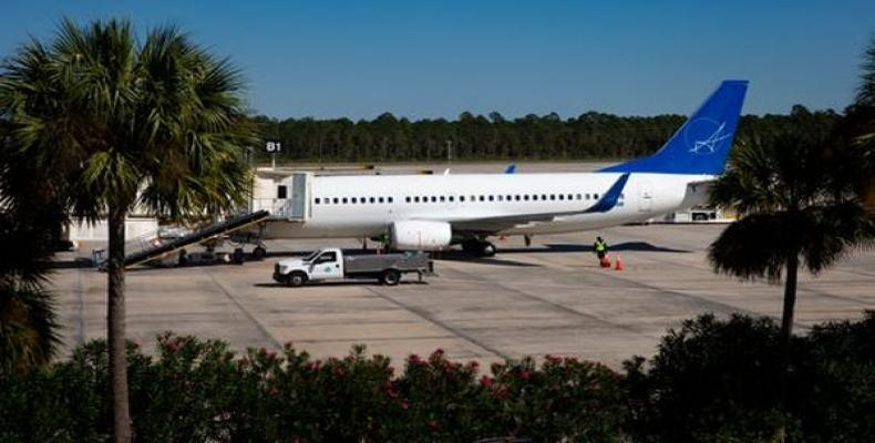 The new charter flight will link Fort Myers with Havana. (Photo taken from www.news-press.com).