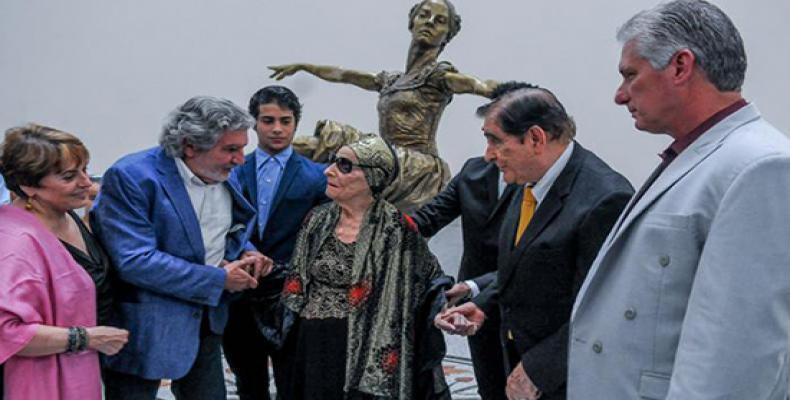 Photo by Jose M Correa (Granma)