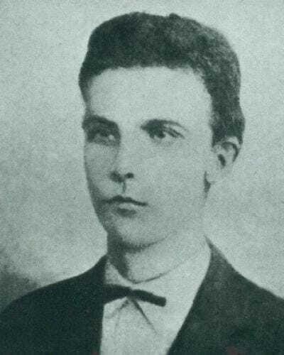 Con 16 años, Martí era un enemigo declarado de la corona española. Foto: Archivo