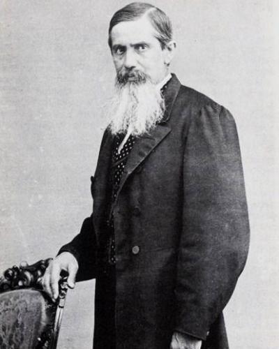 Pedro Antonio Santacilia y Palacios. Foto: Cubadebate.