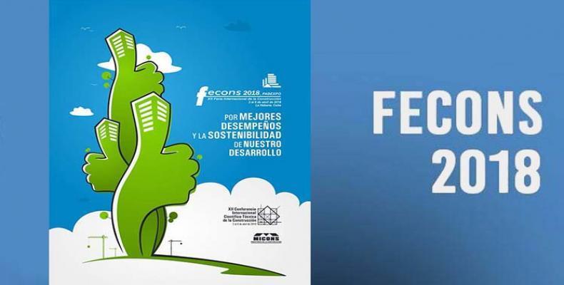 Feira Internacional da Construção em Cuba debate relação com o meio ambiente.