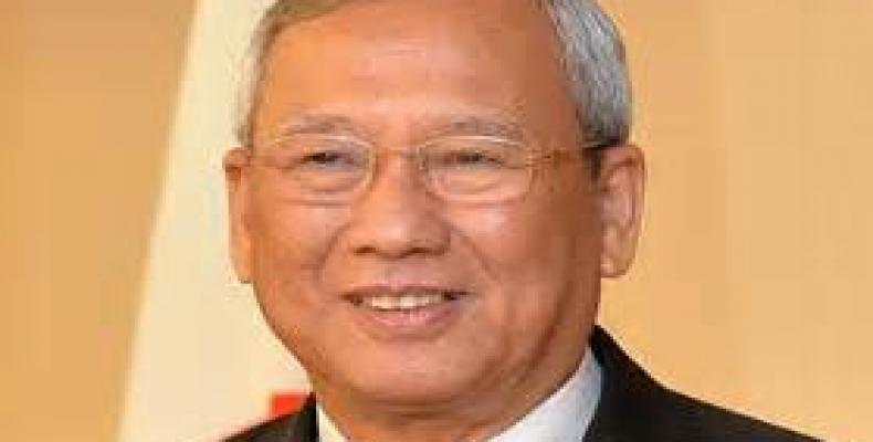 Nuevo primer ministro vietnamita