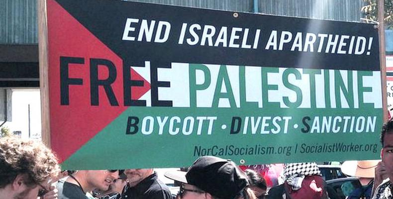 U.S. Senate votes on pro-Israeli legislation.  Photo: Press TV
