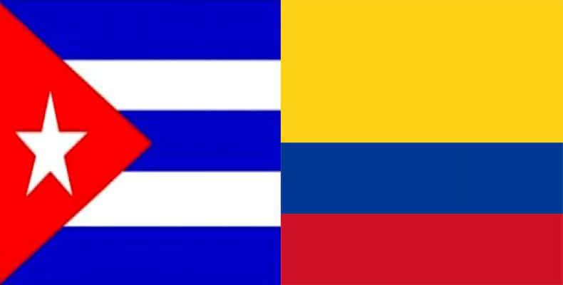 Movimento colombiano  condena bloqueio norte-americano a Cuba.
