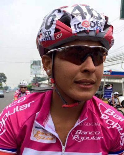 Arlenis Sierra continúa su recorrido por competencias europeas