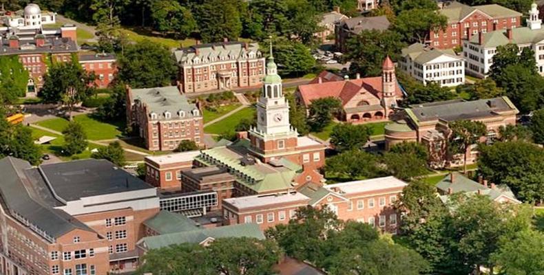 Women sue U.S. college, accuse 3 male professors of sexual misconduct.  Photo: AP