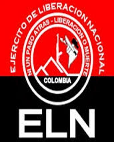 ELN anuncia cessar-fogo pelas eleições legislativas na Colômbia.