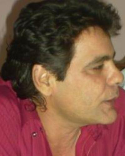 Edel Morales. Foto: Archivo