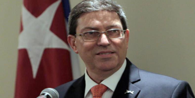 Cuba plaide pour l'élimination totale des armes nucléaires