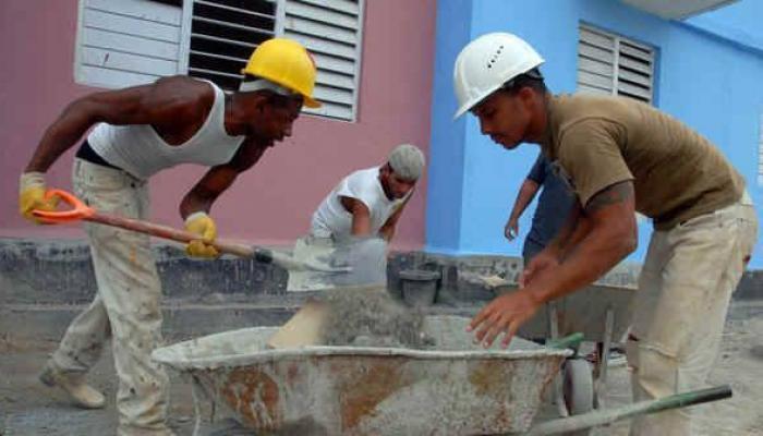Cooperativa en la gastronomía cubana