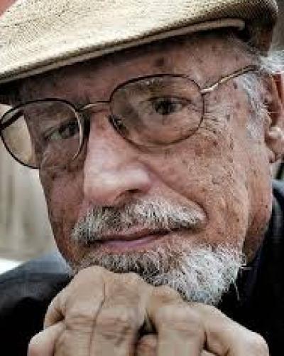 El pasado 20 de julio falleció en La Habana el revolucionario, hombre de Letras, y director de la Casa de Las Américas. Fotos: Archivo