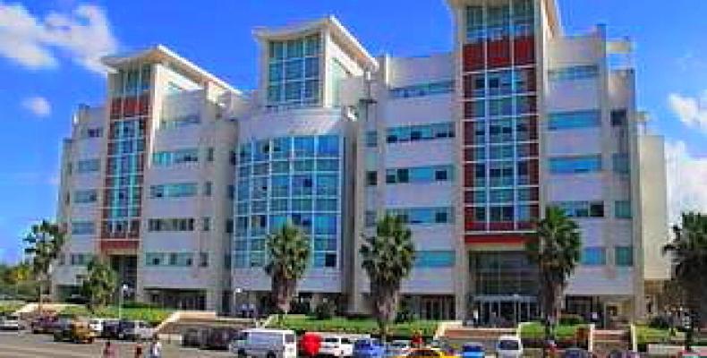 Centro de Negocios Miramar. Foto tomada de Internet