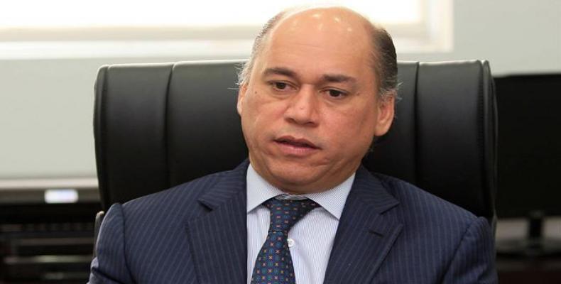 Rodolfo Aguilera. Foto: www.laprensalibre.cr