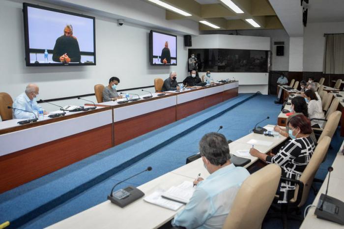 Proposition d'une politique de vulgarisation scientifique agricole à Cuba