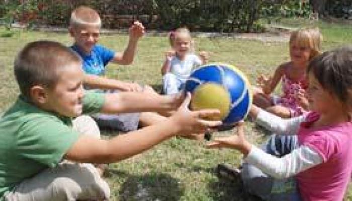 Niños de naciones ex sovieticas reciben tratamiento en Tarará, La Habana