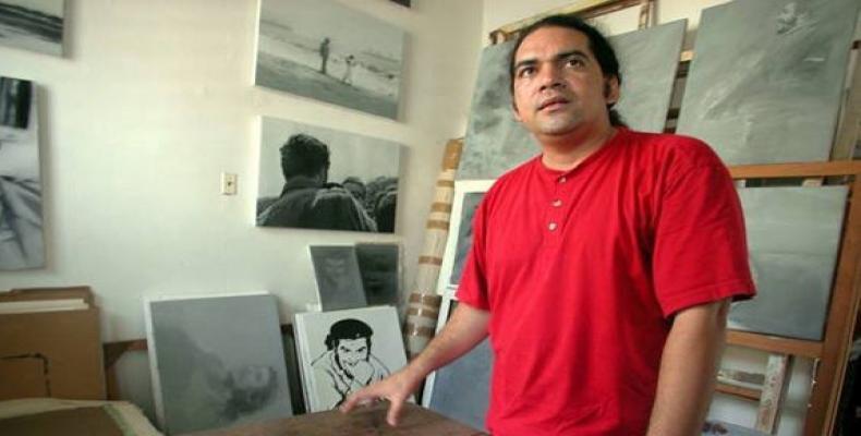 José Ángel Toirac: National Fine Arts Award Winner for 2018
