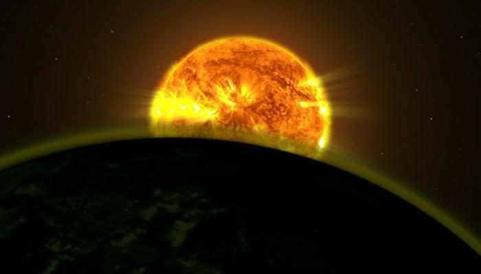 Imagen ilustrativa. (NASA)