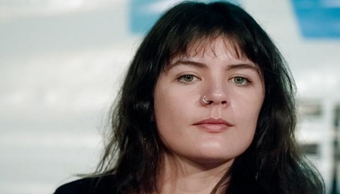 Chilean Deputy Camila Vallejo