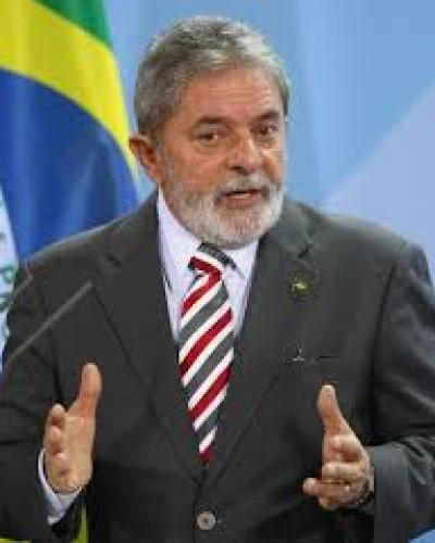Luis Inacio Lula Da Silva
