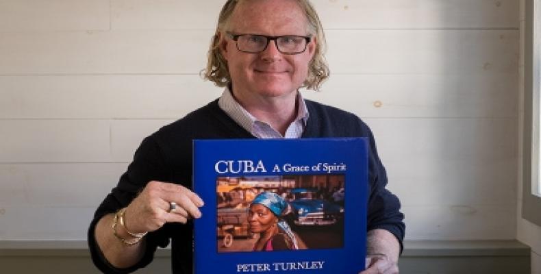 Fotógrafo Peter Turnley