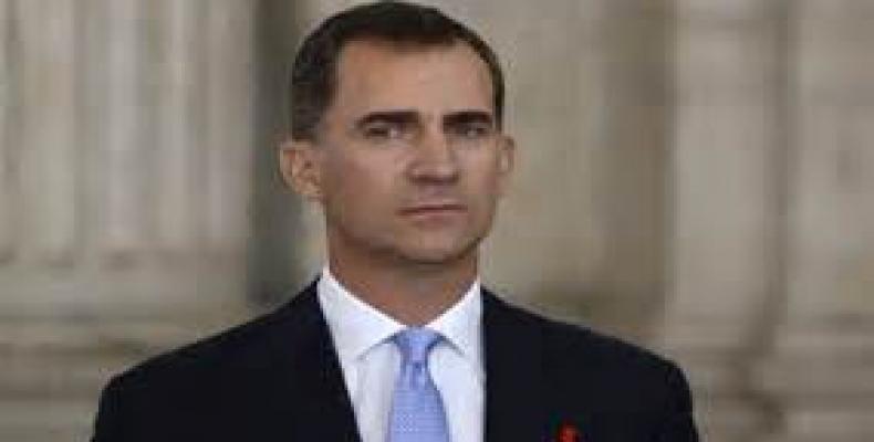 Rey de España, Felipe VI
