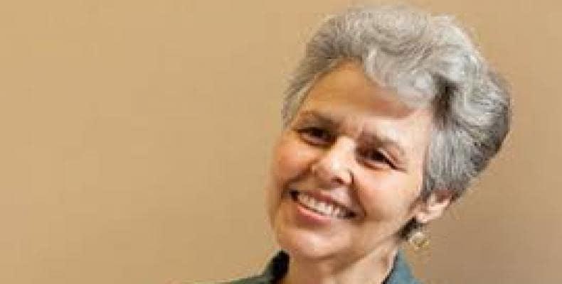US Political Prisoner Judith Clark