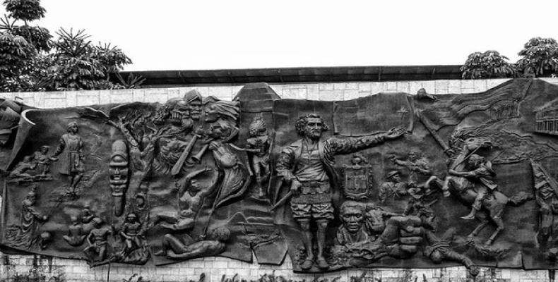 """Una gala novedosa y peculiar frente al Mural """"Orígenes"""", cerrará la jornada de celebración por el aniversario 473 de la fundación del Hato de San Isidoro de Hol"""