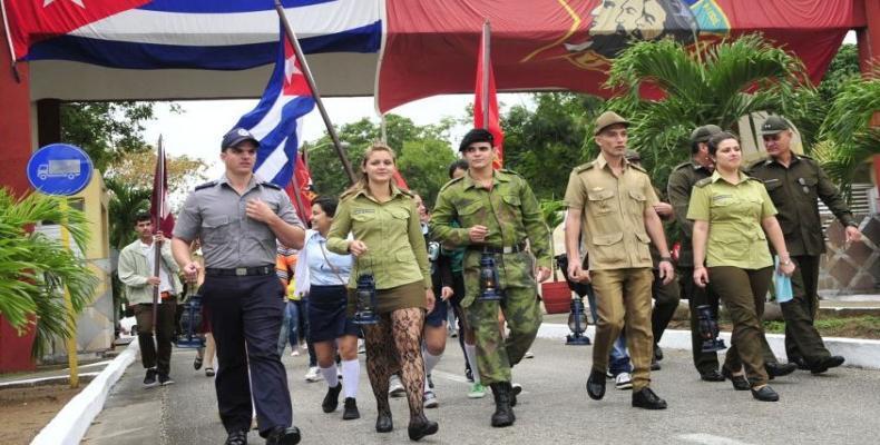 Imagen tomada de Web RReloj