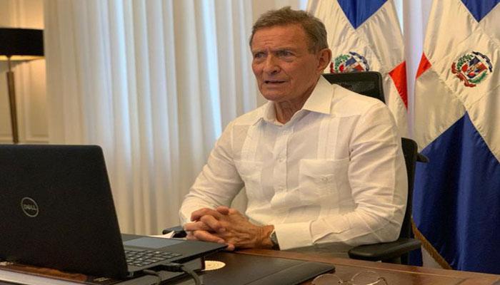 RD investiga denuncia contra diplomático por tráfico de menores