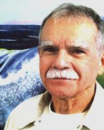 Oscar López Rivera. Foto: Archivo