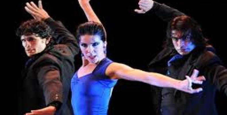 En el año 2017 la Compañía Irene Rodríguez tuvo una exitosa presentación en el Festival de danza Jacob´s Pillow.Foto:Internet.