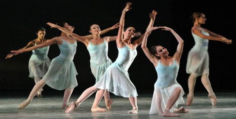 Ballet Nacional de Cuba anuncia temporada dedicada a los 500 años de La Habana y como homenaje a Alicia Alonso.Foto:Archivo.