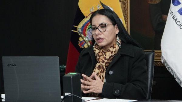 Proclamarán este fin de semana en Ecuador resultados de primera vuelta electoral