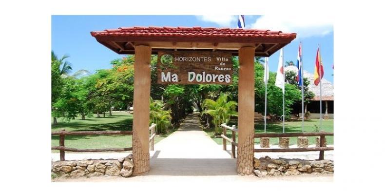 Finca María Dolores en Trinidad, Cuba. Foto/Tripadvisor