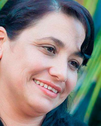 Susely Morfa, primera secretaria de la UJC
